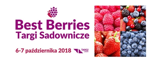 BEST BERRIES 2018