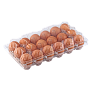 Plastic chicken egg trays 18  keys trays slider-block3